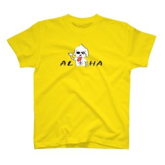 ORION ALOHA  T-shirts