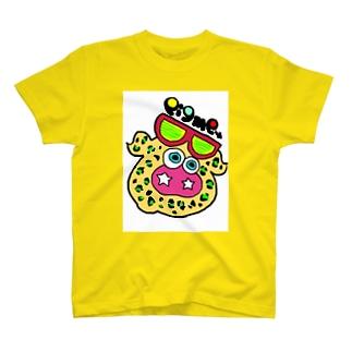 Pigme→ T-shirts