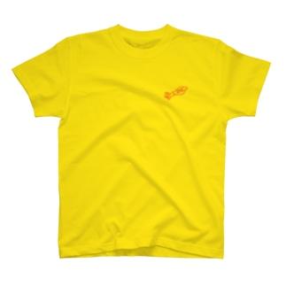 SURUME RECORDS_ol T-shirts