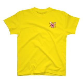 ももいろうさぎ T-shirts