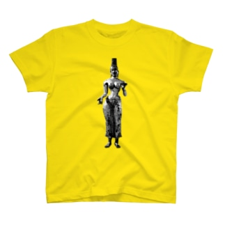 スリランカの菩薩 T-shirts