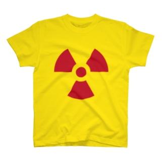 Radiation_S T-shirts