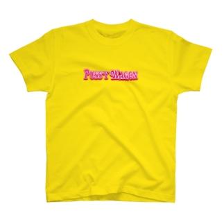 PUSSY WAGON T-shirts