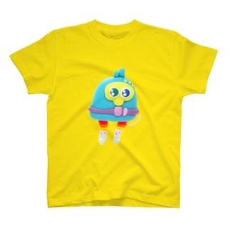なぞのキャラクター T-shirts