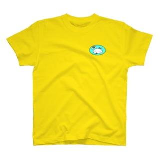 まめだいふくともなか T-shirts