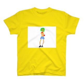 3代目【任意】 T-shirts