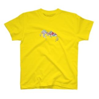 朱文金 T-shirts