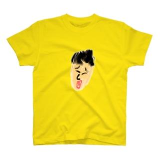 ミスタージェイ T-shirts