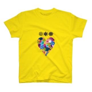 しおみん(403) 誕生日 デザイン T-shirts
