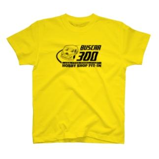 BUSCAR ver2 T-shirts