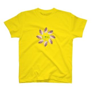 オシャレT 小林ver. T-shirts
