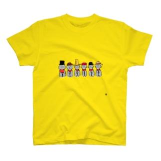 KASAZIZO2016 T-shirts