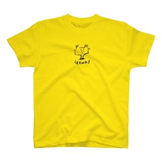 GENKI T-shirts