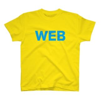 WEB T-shirts
