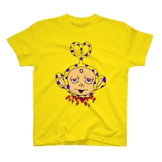 毒ダビーズ T-shirts