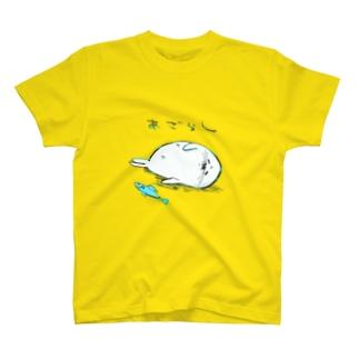 あざらしくん T-shirts