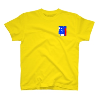 みずほビルディング T-shirts