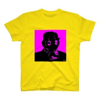 VS コロナ KC T-shirts