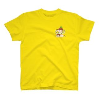 ココネットあおもり T-shirts