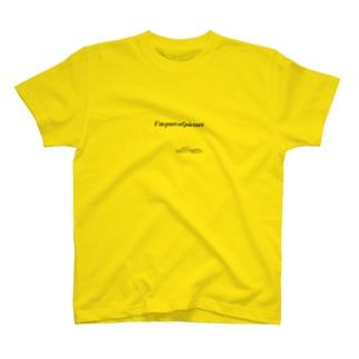 【 SOREMOMATAYOSHI 】 500円寄付アイテム / You Are Heroes T-shirts