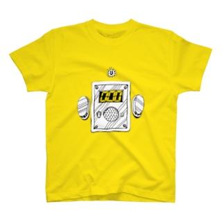ヤノベケンジ《カウンター・ゼロ》 T-shirts