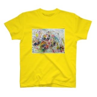 こだま T-shirts