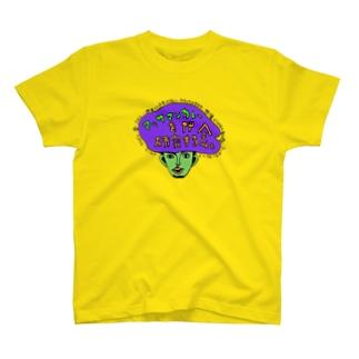マッサマンカレーを独学で研究する会 T-shirts