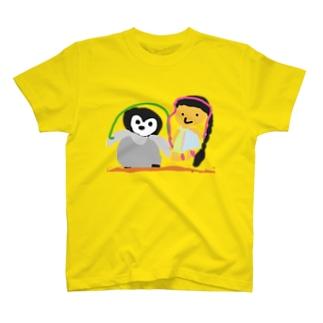 ららぺん T-shirts