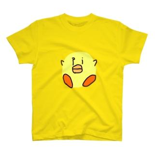 ピヨピヨちゃん T-shirts