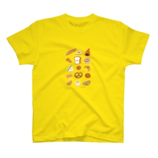 ぱんず T-shirts