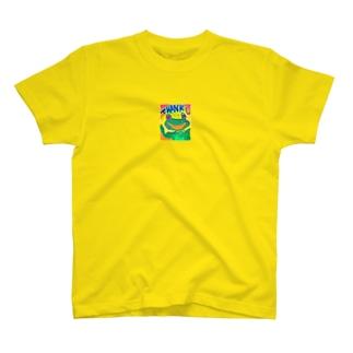 サンキューケロたん T-shirts