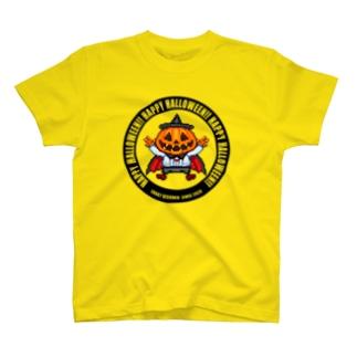 Happy Halloween!! T-shirts
