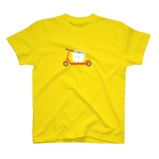 かっこいいシュウマイくん T-Shirt