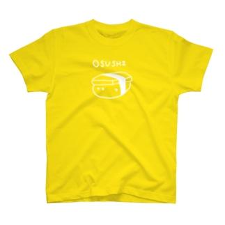 OSUSHI【たまご】 T-shirts