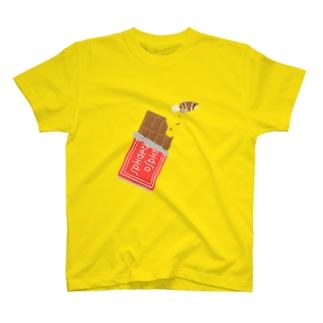 チョコレートグラミーチョコ T-Shirt