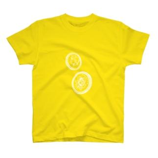 majoccoのお金 T-shirts