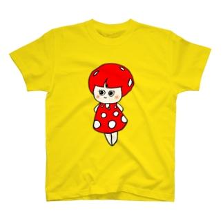 ぽのこちゃん(1) T-shirts