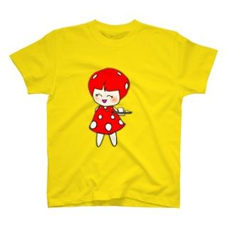 ぽのこちゃん(9) T-shirts
