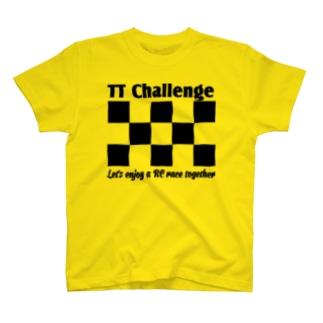 tt2 T-shirts