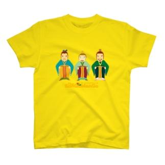 ザ・ソンゴマンゴ T-shirts