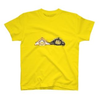 スミスとセイロン T-shirts