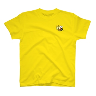 Busy Buzzing Bee T-shirts