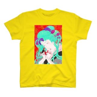 UKIYOE☆ T-Shirt