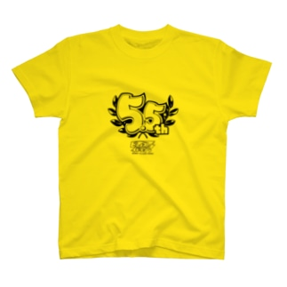びびび5.5th T-shirts