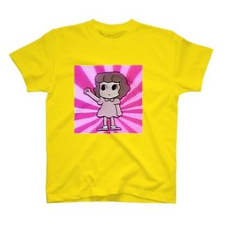 シニカルヒステリーアワー💜💖🌈✨ T-shirts
