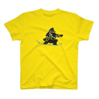 Herb T-shirts