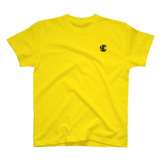 八重チャンネル YC-logo T-Shirt