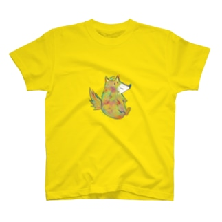 きつねとり T-shirts