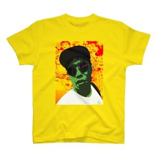 アメリカンT T-shirts