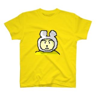 ケンジローアイコン T-shirts